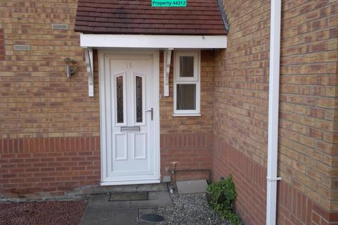 2 bedroom mews to rent - Tiffield Court, Winsford, CW7 3UP