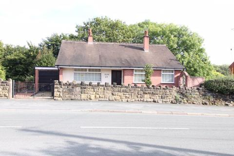 2 bedroom bungalow for sale - Wrexham Road, Brynteg