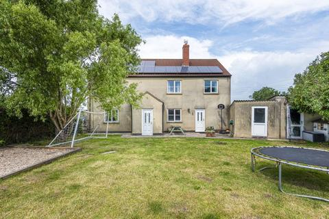 5 bedroom detached house for sale - Meareway, Westhay, BA6