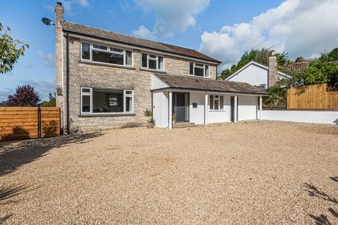 4 bedroom detached house for sale - Leg Of Mutton Road, Glastonbury, BA6