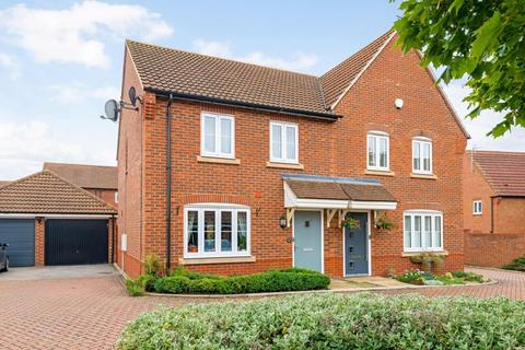 3 bedroom semi-detached house for sale - Oak Hill Lane, Didcot