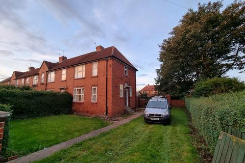 3 bedroom semi-detached house for sale - Alder Avenue, Newcastle upon Tyne