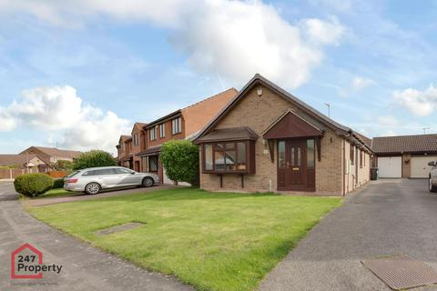 2 bedroom bungalow to rent - Crusader Drive, Sprotbrough, Doncaster