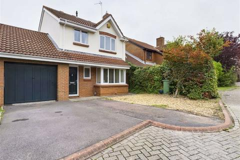 4 bedroom detached house for sale - Chaceley Close, Abbeymead, Gloucester