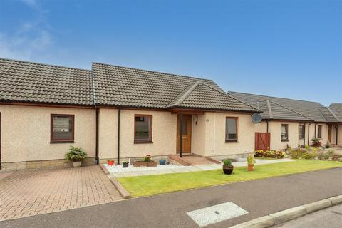 2 bedroom semi-detached bungalow for sale - Hutchison Drive, Scone, Perth