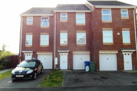 4 bedroom townhouse to rent - Douglas Way, Murton, Seaham