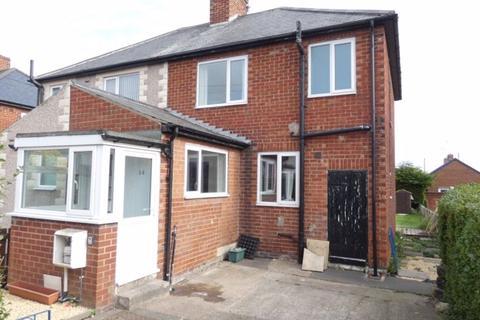 3 bedroom semi-detached house to rent - Elizabeth Street, Widdrington, Morpeth