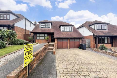 4 bedroom detached house to rent - Rowbourne Place, Cuffley, Hertfordshire