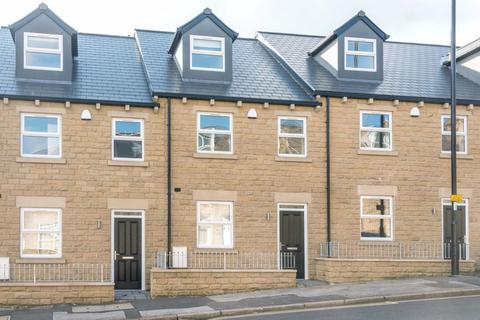 3 bedroom terraced house to rent - Lydgate Lane, Crookes, Sheffield, S10 5FQ