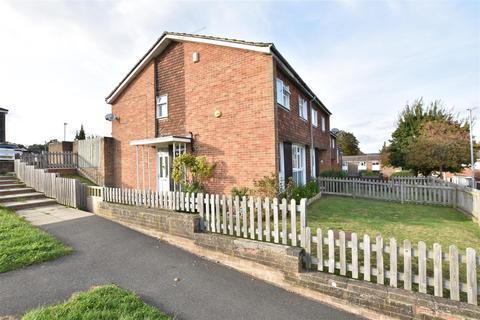 3 bedroom end of terrace house for sale - Dulnan Close, Tilehurst, Reading