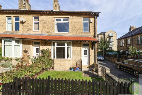 4 bedroom end of terrace house for sale - Limes Avenue, Halifax