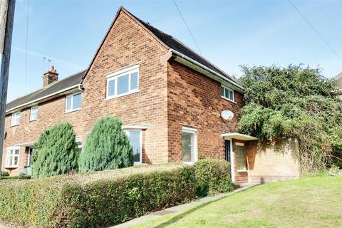 3 bedroom end of terrace house to rent - Stuart Street, Bloxwich, Walsall
