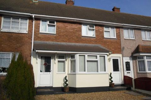 3 bedroom terraced house to rent - Byland Way, Mossley, Bloxwich