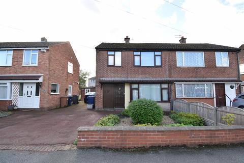 3 bedroom semi-detached house for sale - Marina Grove, Lostock Hall, Preston