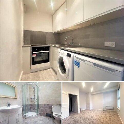 1 bedroom flat to rent - Battersea Park Road, Battersea