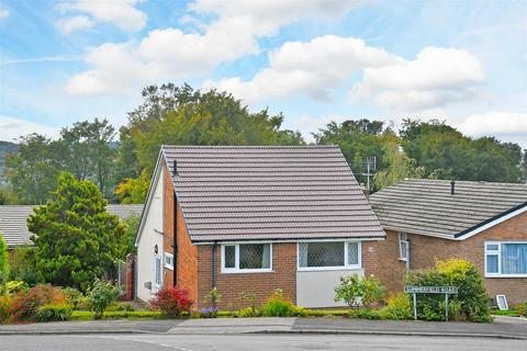 3 bedroom detached bungalow for sale - Summerfield Road, Dronfield