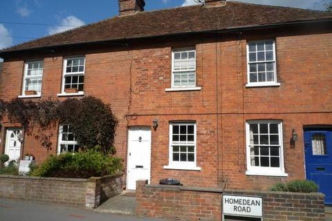 1 bedroom terraced house to rent - Chipstead Sevenoaks Kent