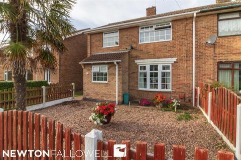 3 bedroom semi-detached house for sale - Greenway, Retford