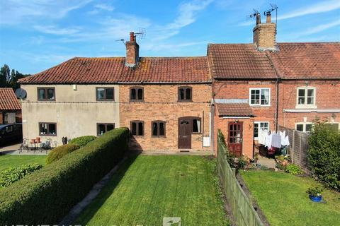 2 bedroom cottage for sale - Mill Lane, Rockley, Retford