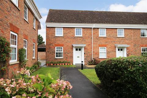 2 bedroom retirement property for sale - Hills Place, Horsham