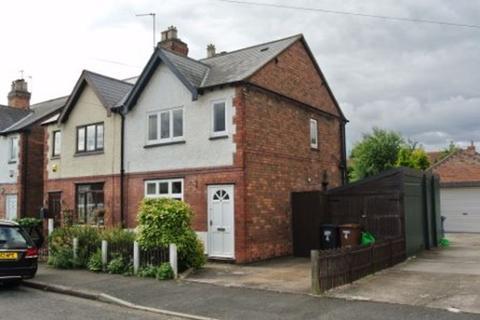 2 bedroom semi-detached house to rent - Cedar Avenue, Long Eaton, NG10 3JQ