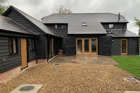 3 bedroom barn conversion to rent - Stocking Pelham, Buntingford