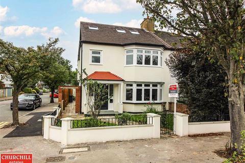 5 bedroom semi-detached house for sale - Warren Road, Wanstead, London