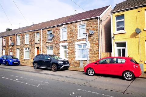 2 bedroom end of terrace house to rent - Castle Street, Maesteg