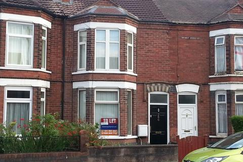 4 bedroom house to rent - Hungerford Road, Crewe
