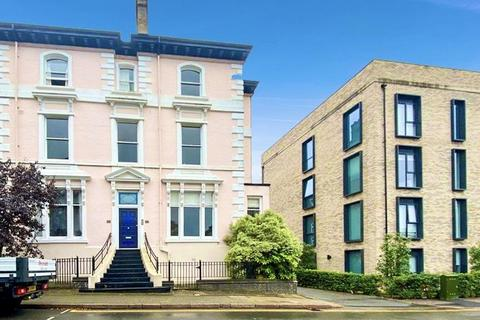 2 bedroom apartment for sale - Princess Road East, Leicester