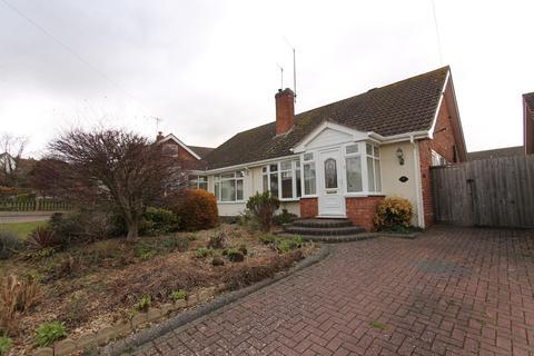 2 bedroom bungalow for sale - Penns Close, Leamington Spa