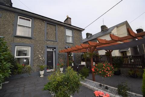 4 bedroom house for sale - Osmond Terrace, Porthmadog