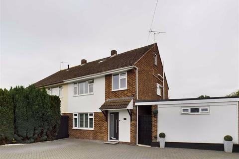5 bedroom semi-detached house for sale - Paygrove Lane, Longlevens