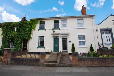 2 bedroom townhouse to rent - Belle Vue Road, Old Town, Swindon