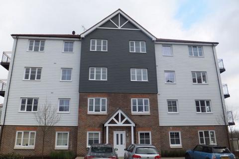 2 bedroom flat to rent - Eden Road, Dunton Green TN14 5FR