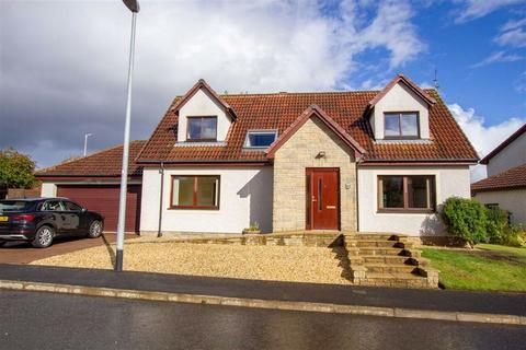 4 bedroom detached house for sale - Bennecourt Drive, Coldstream, Berwickshire, TD12