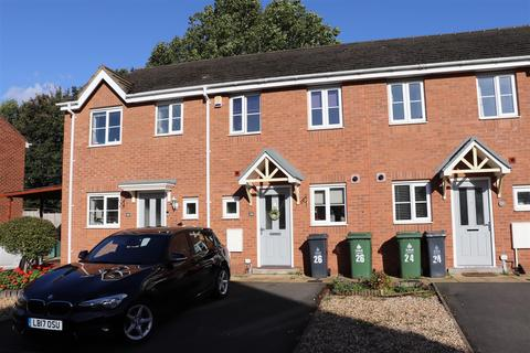 2 bedroom townhouse to rent - Rough Brook Road, Rushall, Walsall