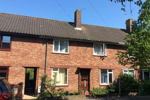 3 bedroom private hall to rent - Wycliffe Road, Norwich