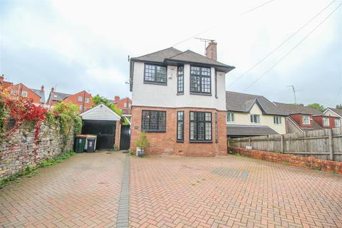3 bedroom detached house for sale - Allt-Yr-Yn Avenue, Newport