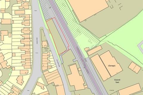 Land for sale - Car Park, Old Coach Road, Colchester, Essex, CO1