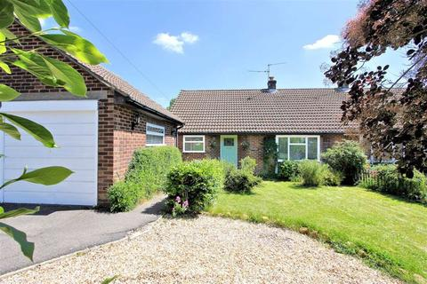 3 bedroom semi-detached bungalow for sale - New Close, Knebworth SG3 6NU