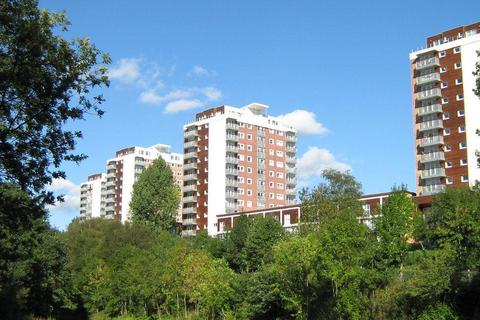 3 bedroom apartment to rent - Lakeside Rise, Manchester