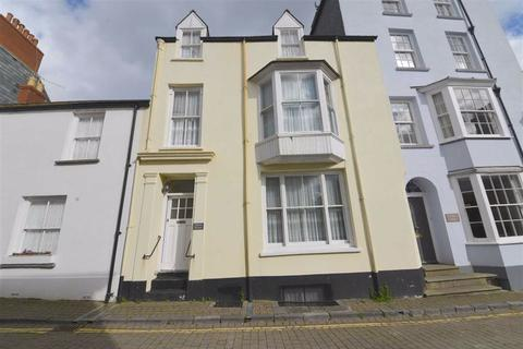 6 bedroom terraced house for sale - Ripley House, St Marys Street, Tenby, SA70