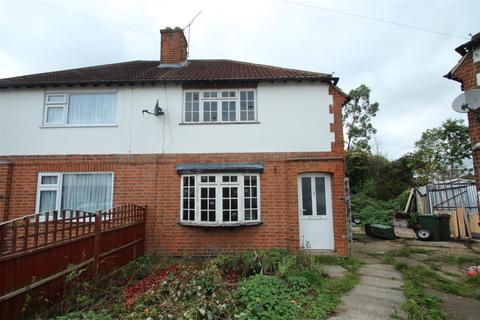 3 bedroom semi-detached house for sale - Westfield Avenue, Wigston