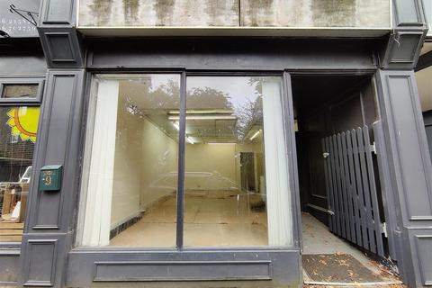 Shop to rent - Burnley Road East, Waterfoot