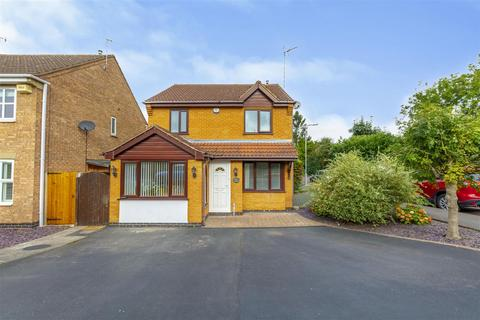 3 bedroom detached house for sale - Trowell Park Drive, Trowell