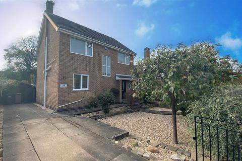 3 bedroom detached house for sale - Trafalgar Road, Long Eaton, Nottingham