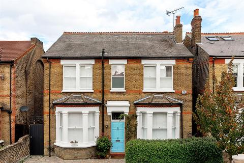 4 bedroom detached house for sale - Albany Road, London