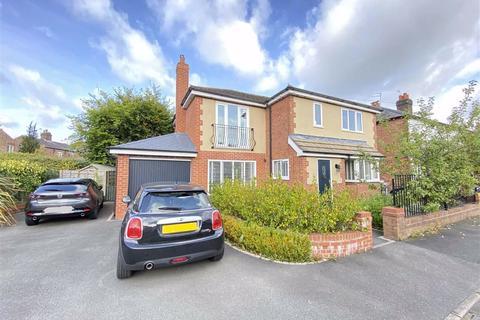 4 bedroom detached house for sale - Beech Grove, Wilmslow
