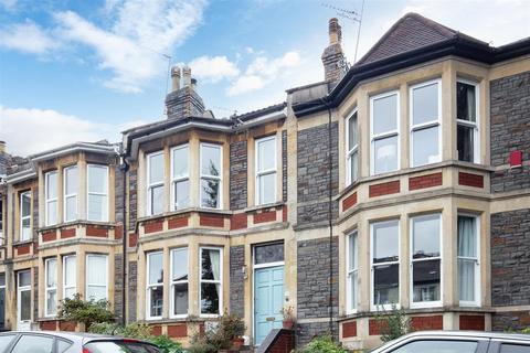 4 bedroom house for sale - Palmerston Road, Westbury Park, Bristol, BS6